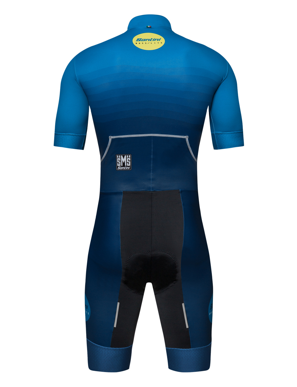 BOSS LITE CX THERMO SUIT   Santini SMS
